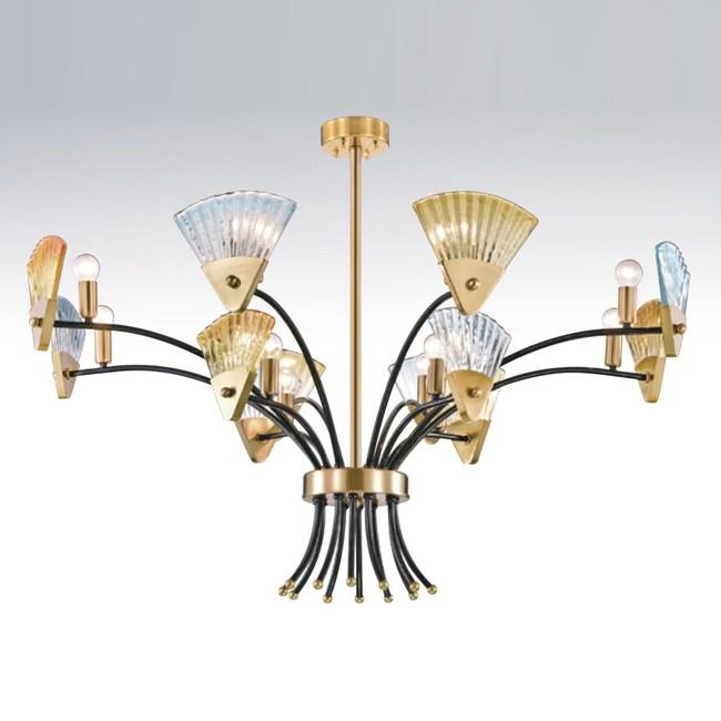 【大巨光】工業風吊燈_大(LW-09-0283)