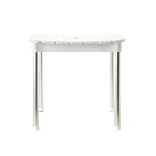 NOVA多功能椅33cm-白