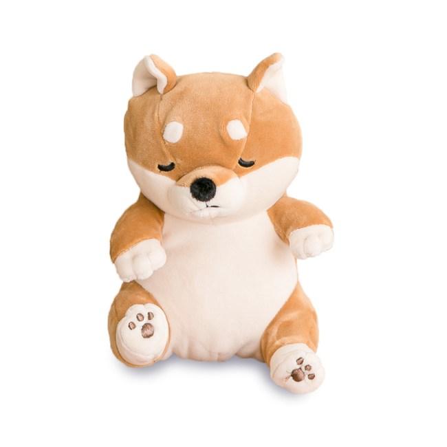 NEMU NEMU 柴犬小太郎坐姿小抱枕
