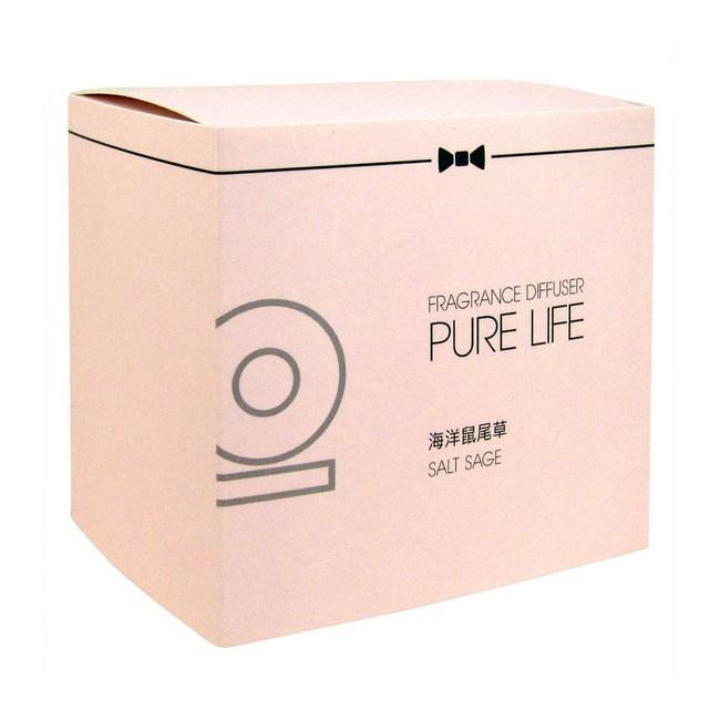HOLA Pure Life 純淨生活香氛包禮盒組 海洋鼠尾草