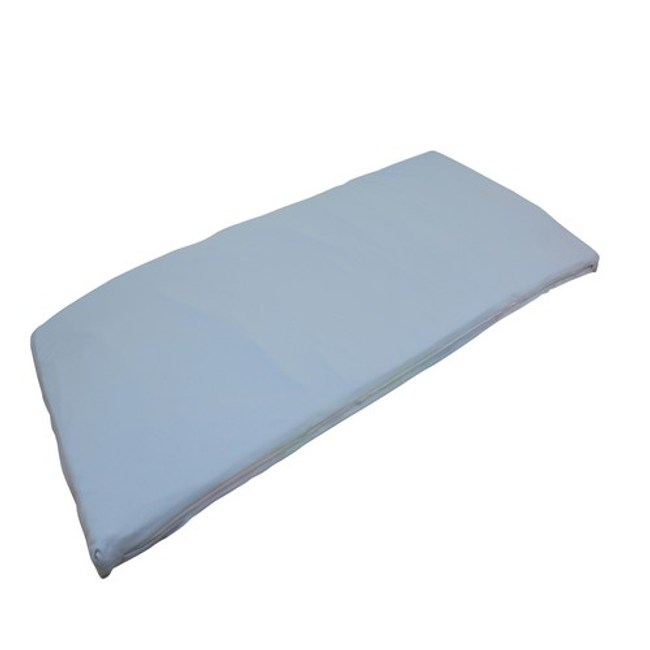 5CM適中型記憶床墊 吸濕排汗 雙人