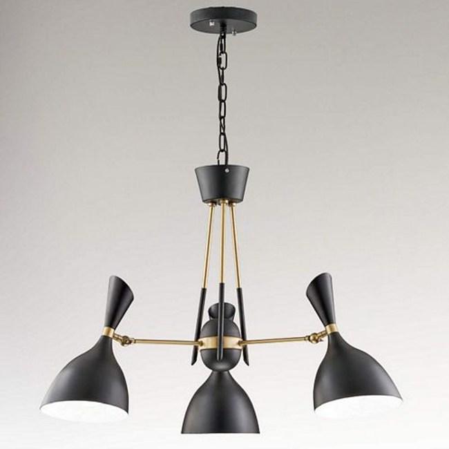 YPHOME 造型金屬吊燈  FB19134