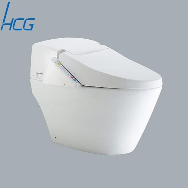 和成 HCG 智慧型超級馬桶 AFC209G