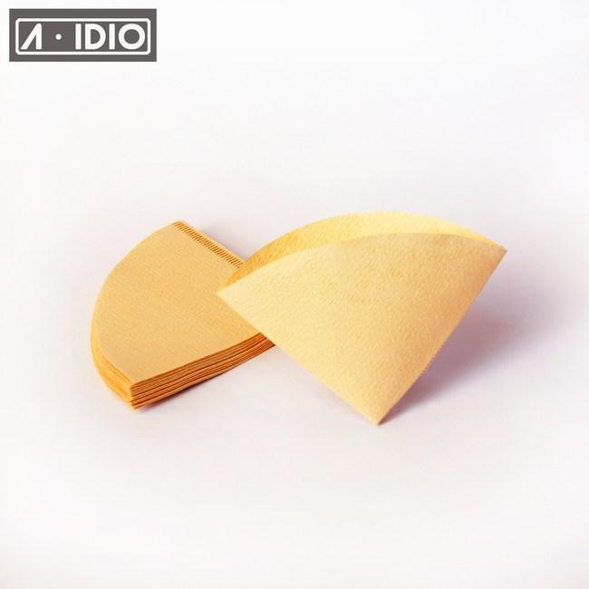 A-IDIO 錐型濾紙200入(1-2杯)