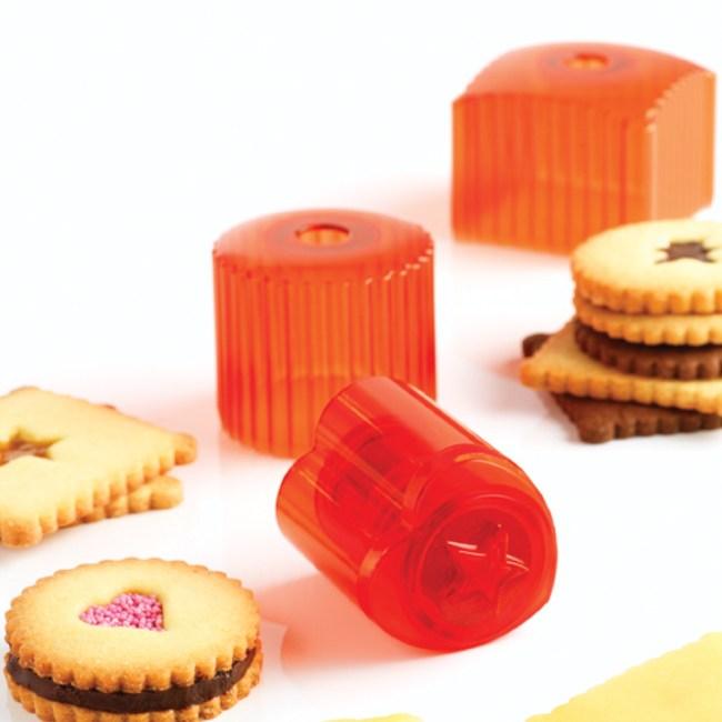 【法國mastrad】餅乾壓模組