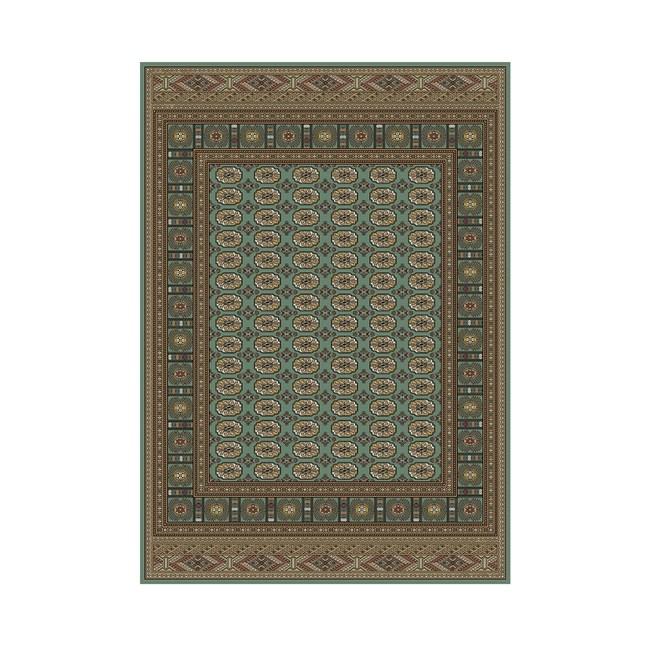 HOLA 阿爾罕地毯 160x230cm 帝王綠