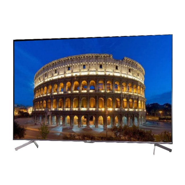 (含運無安裝)國際牌43吋4K聯網電視TH-43JX650W