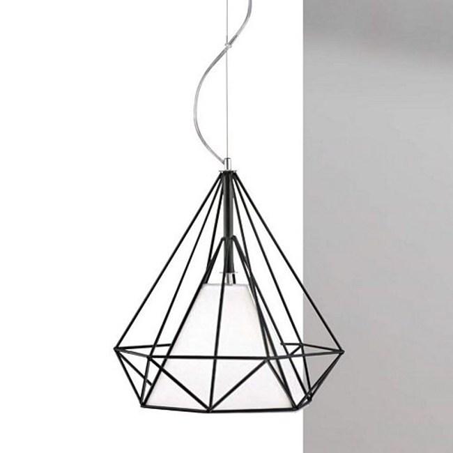 YPHOME 金屬吊燈 FB40024