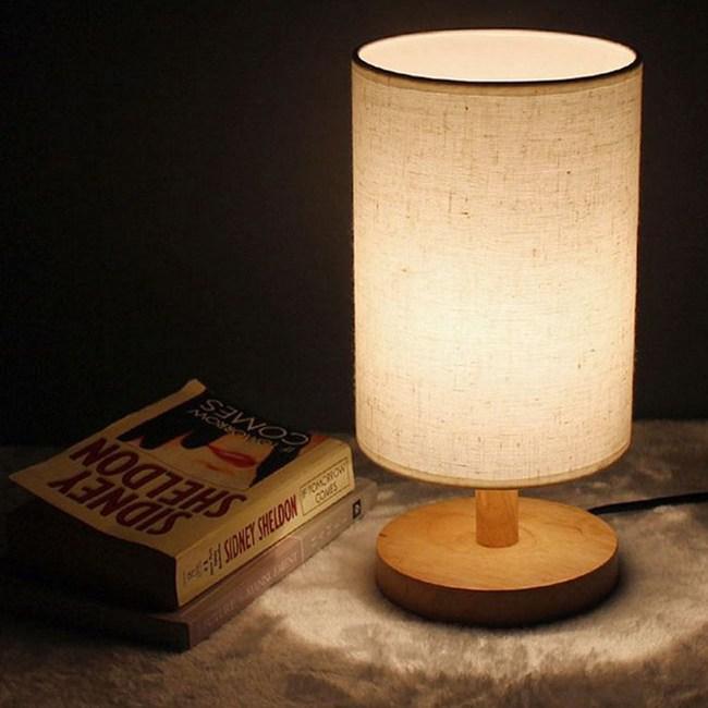 HONEY COMB 北歐風簡約暖心檯燈 TA8062