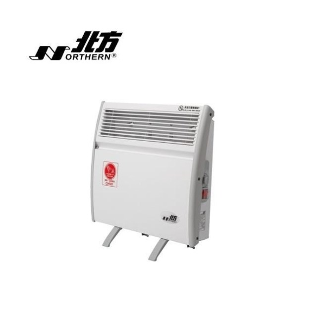 NORTHERN北方 對流式電暖器 CN1000(CN-1000)