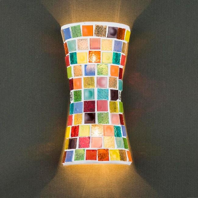 HONEY COMB陽光西班牙壁燈BL92405