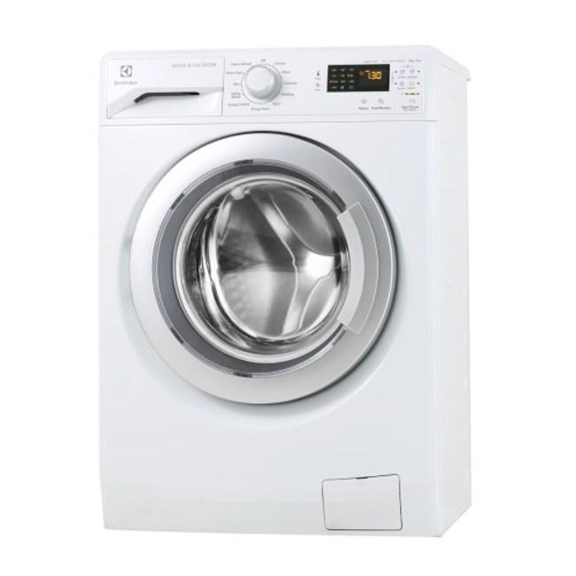 限量贈清潔保養組 伊萊克斯 EWW12853 洗脫烘衣機