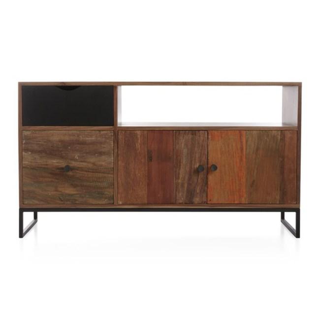 Crate&Barrel Atwood 矮櫃