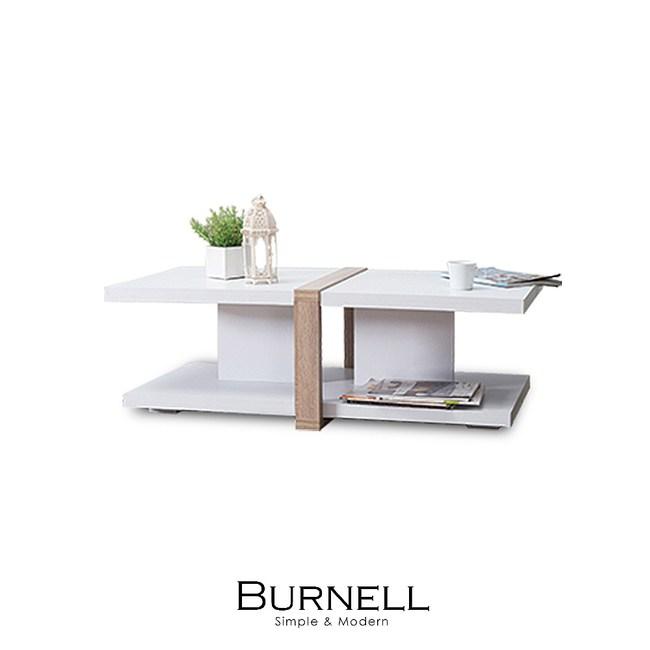 【obis】Burnell 四尺大茶几