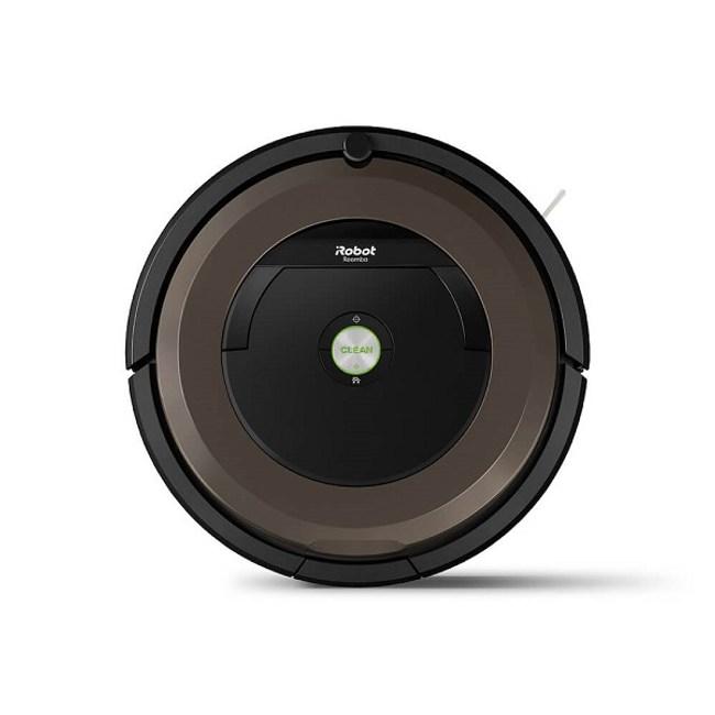 美國 iRobot Roomba 890 wifi 掃地機器人