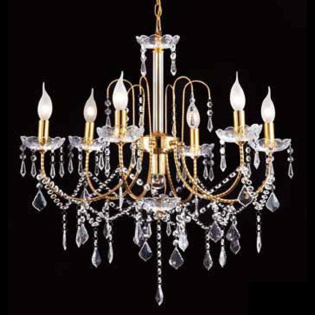 水晶燈_吊燈-中_BM-10372