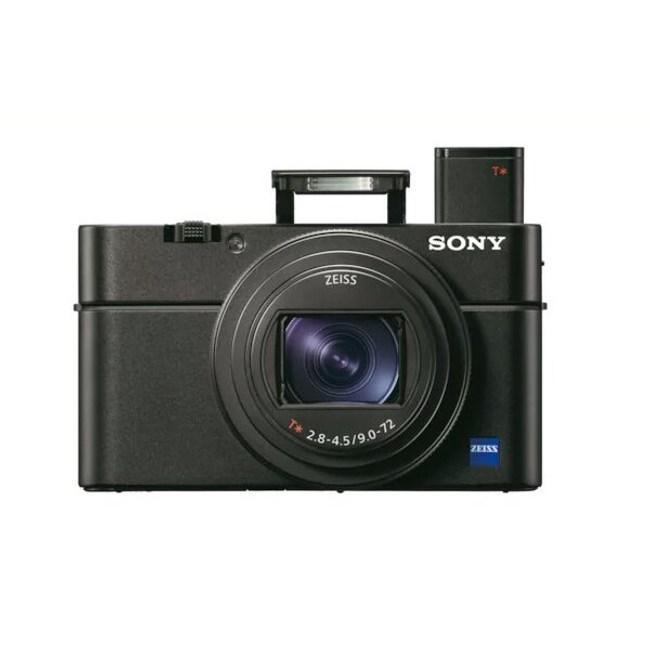 109/11/1前贈握把+原電充電組+好禮 Sony  RX100M6 相機