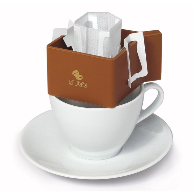 A-IDIO 濾掛專用架-咖啡色
