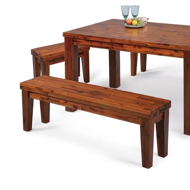 相思木長板凳