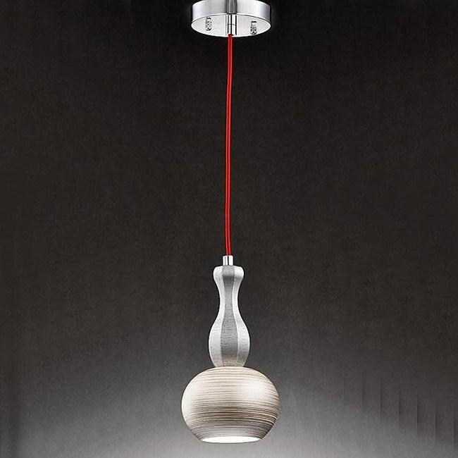 HONEY COMB 特殊玻璃時尚單吊燈 TA7171R