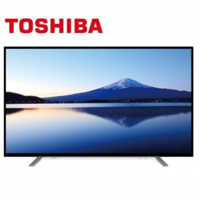 TOSHIBA 43吋 43L2686T液晶顯示器+T2016B視訊盒