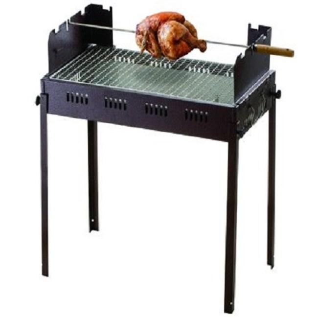 【妙管家】串燒式烤肉爐