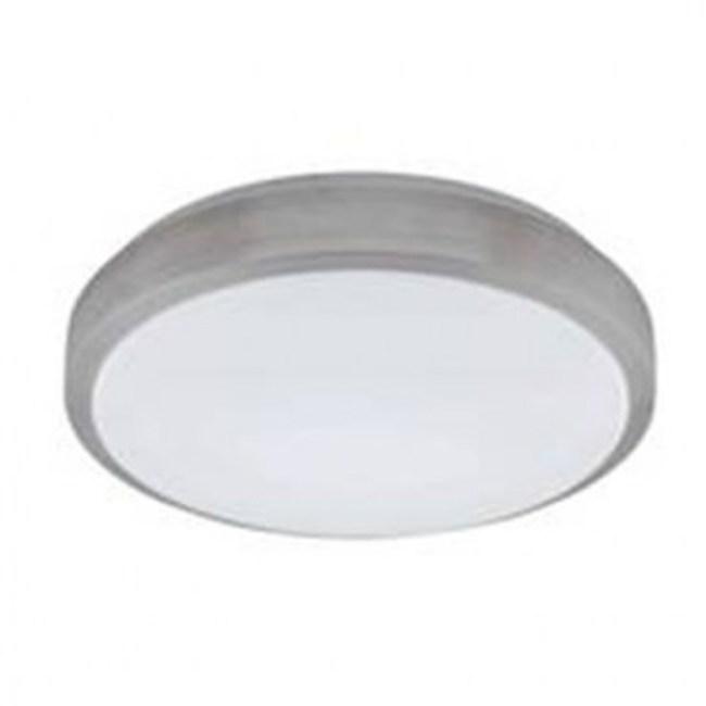 臻圓8W LED吸頂燈黃光