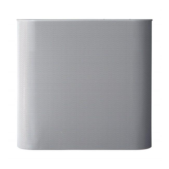 日本 ±0 正負零 XQH-X020 空氣清淨機 白