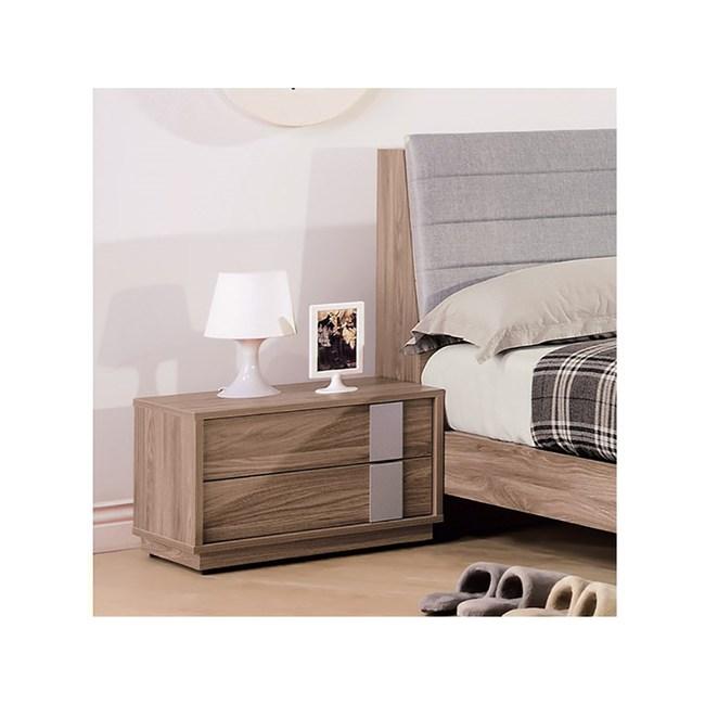 米蘭床頭櫃