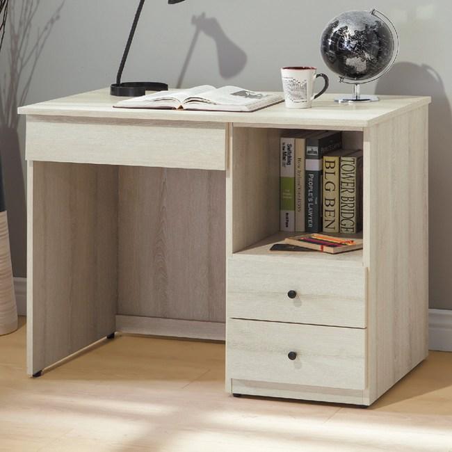 【YFS】愛琳3.2尺書桌-97x53x76cm