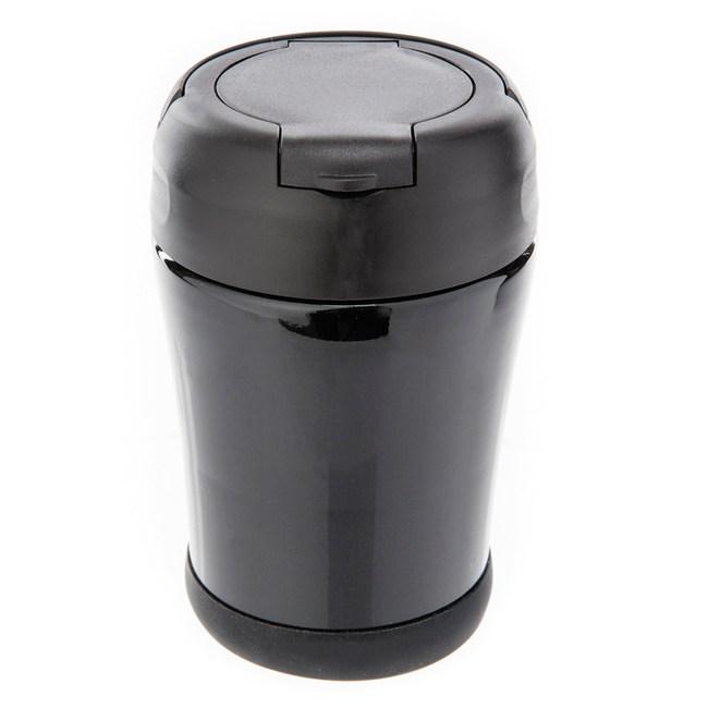 AWANA 316不锈鋼燜燒罐 360ml 霧黑色