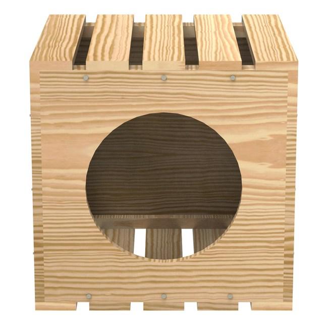 骰子置物箱 三大圓款