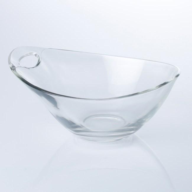 帕提卡單耳沙拉碗  18cm