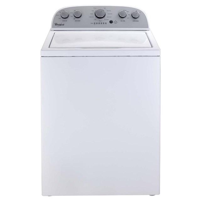 預購*【惠而浦】 13公斤直立長棒洗衣機 1CWTW4845EW