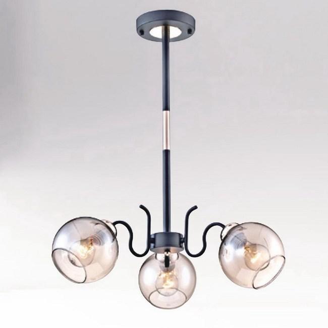 【大巨光】現代風吊燈_中(LW-09-1763)