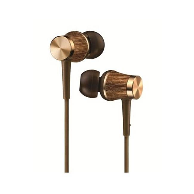 【送收納盒】JVC HA-FW7 咖啡 WOOD DOME木製耳機系列耳機
