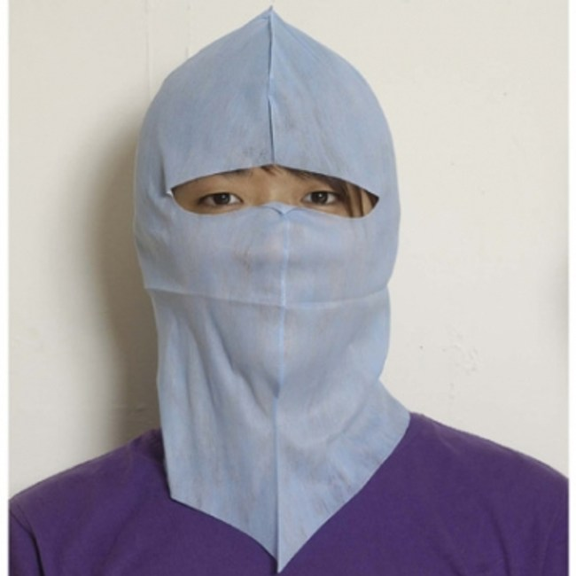 工作用防塵濾菌頭罩 SQ060B