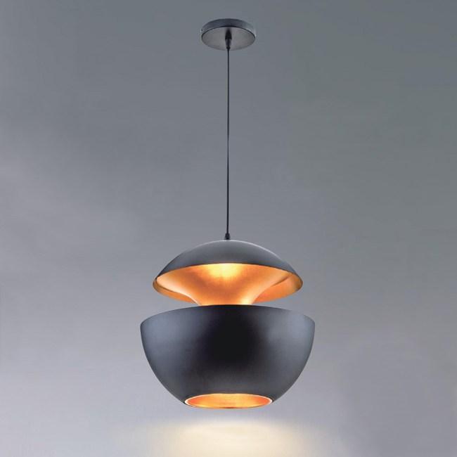【大巨光】現代風吊燈_小(LW-09-3653)