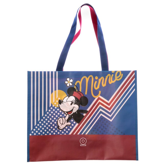HOLA 迪士尼系列 米奇購物袋 MICKEY Walt Disney