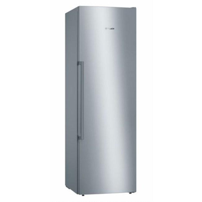 BOSCH 博世285公升無霜獨立式雙門電冰箱 銀KGN36SS30D