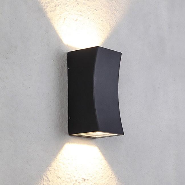 【光的魔法師】LED外牆雙向壁燈 上下投光