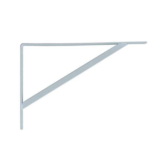 超重型板托 20.5x29.5CM白色款 深30公分層板適用