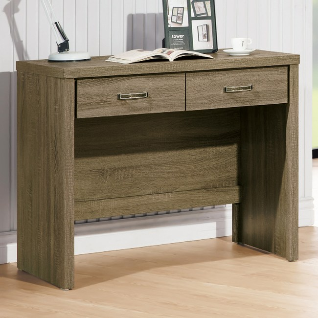 【YFS】赫蒂3尺書桌-90x56x79cm