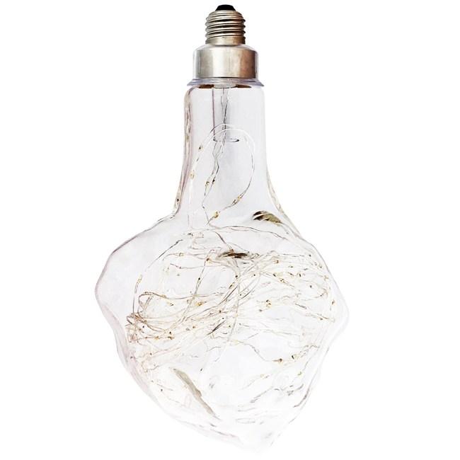 滿天星 LED燈泡 冰川型 型號WB-ICE-2200K
