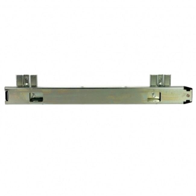 35cm鍵盤托盤滑軌懸吊式可調高度