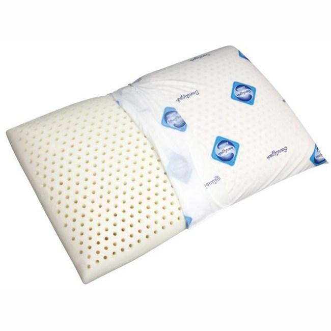 GALATEA 山寧泰防蟎抗菌系列天然乳膠枕