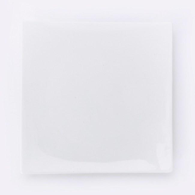 HOLA 雅堤方盤 17cm 可適用烤箱/微波爐/洗碗機