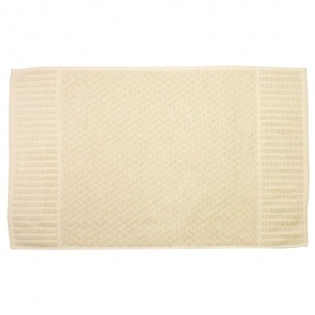 VERY超值吸水毛巾1入踏墊50x80經典米