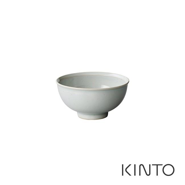 日本KINTO Rim飯碗(大地灰)