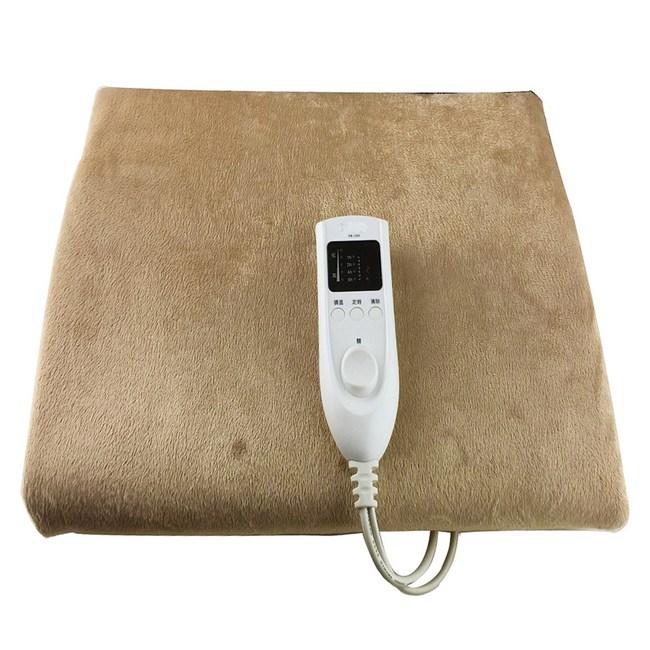 米徠微電腦電熱毯 雙人 型號MEB-016